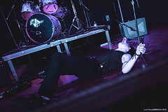 20190831 - Isolated Youth @ RCA Club