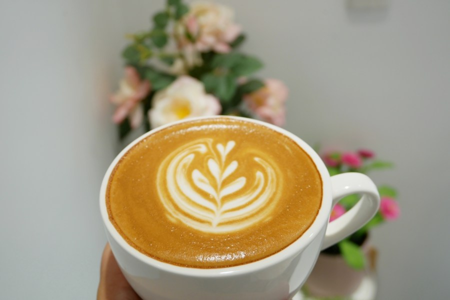 Lovejoylife Cafe甜點廚房,桃園美食,龜山咖啡,龜山後街,龜山甜點,龜山美食,龜山蛋糕 @VIVIYU小世界