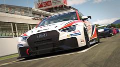 CoRe 2K19 Audi RS3 LMS | Grid