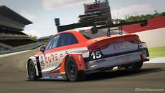 CoRe 2K19 Audi RS3 LMS | Rear