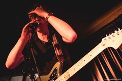 20190904 - Steve Gun Band @ Galeria Zé dos Bois