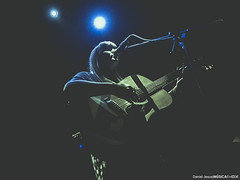 20190917 - Courtney Marie Andrews @ Musicbox