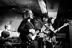 Sal & The Mandas @ Valve Bar, Sydney, 19th Sep 2019