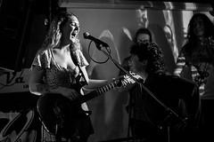 Mimi The Desert Pearl @ Valve Bar, Sydney, 19th Sep 2019
