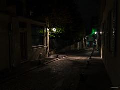 Paris / Butte aux Cailles