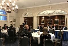 TASSQ 2019 Panel