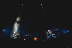 20190929 - Yann Tiersen @ Campo Pequeno