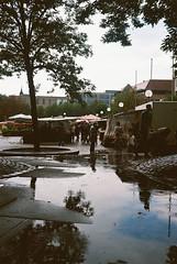Rainy Ingolstadt I