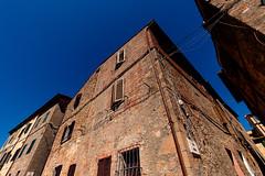Toscane 2019 / Pienza
