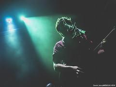 20191004 - Samuel Úria @ Musicbox