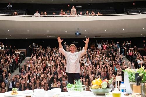 5ª Feira de Turismo (prévias)- aula-show com o chef Claude Troisgros (8)