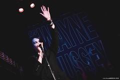 20191005 - Ashton Nyte @ RCA Club