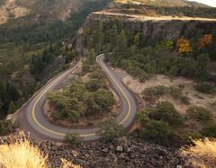 Rowena Loop Road