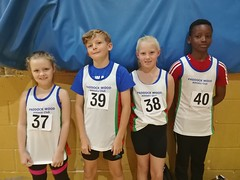 Sportshall - 6th October 2019