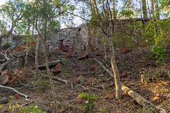 Dry escarpment - Duggan Park