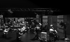 326. Behind-the-Scene of the Movie Studio