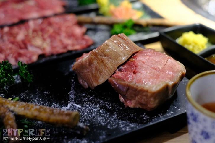 48901097816 e20587f829 c - 熱血採訪│經過都不確定有沒有營業的神秘燒肉店,大股熟成燒肉專門還有整面販賣機牆可以喝起來!