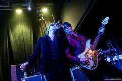 20191016 - The Psychedelic Furs @ Lisboa Ao Vivo