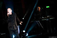 20191015 - Orchestral Manoeuvres in the Dark @ Aula Magna