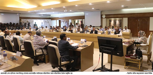 21-10-19-PM_Cabinet Meeting at PMO-4