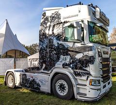 Truckfestival Rostock 2019
