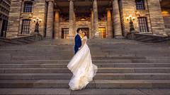New Zealand Pre-Wedding | 新西兰婚纱摄影