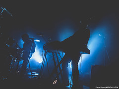 20191023 - Battles @ Musicbox