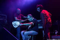 2019 - 10 - 19 - concerto - The Act - Ups @ LAV