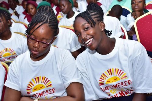 International Day of the Girl Child 2019: Nigeria