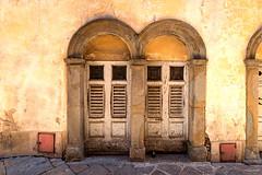 Toscane 2019 / Monte San Savino