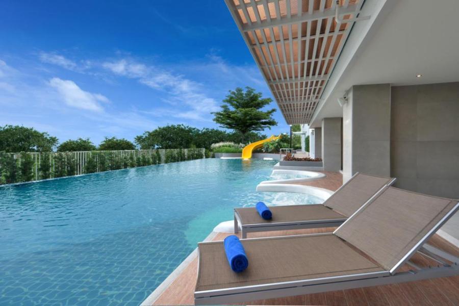 Centre Point Hotel Pattaya,pattaya hotel,pattaya飯店,中心點飯店,泰國旅遊,泰國飯店,芭達雅住宿,芭達雅旅遊,芭達雅飯店 @VIVIYU小世界