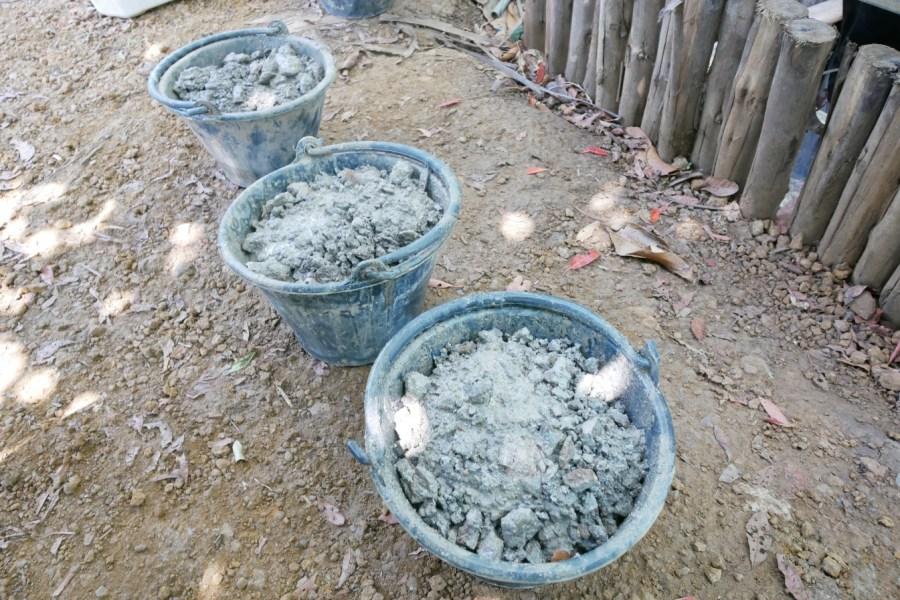 Bao Ploy Lek Petch,บ่อพลอยเหล็กเพชร,尖竹汶府DIY,尖竹汶府景點,泰國旅遊,泰國景點,礦坑寶石採集體驗 @VIVIYU小世界