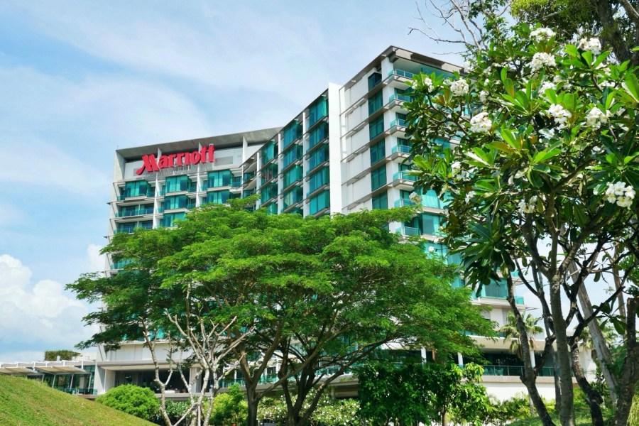 Rayong Marriott Resort & Spa,Rayong 住宿,泰國宿景,泰國旅遊,羅勇住宿,羅勇景點,羅勇萬豪,羅永住宿,萬豪度假飯店Spa中心 @VIVIYU小世界