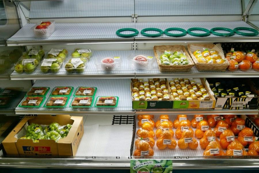 [大阪景點]大阪木津市場/ODA木津市場店|在地人會逛的市場~ODA營業用超市批貨去 @VIVIYU小世界