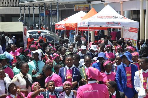 Zimbabwe International Day of the Girl Child 2019
