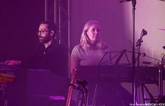 2019 - 11 - 06 -concerto - Belle & Sebastian @ Aula Magna