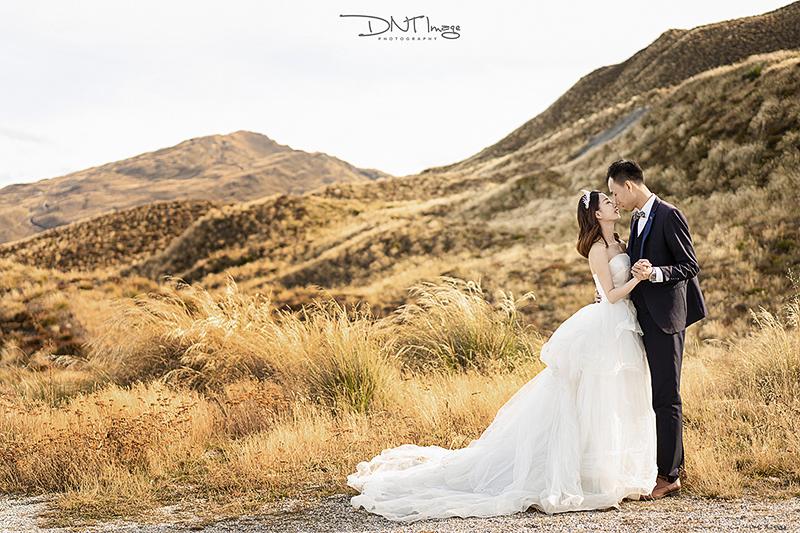 婚攝DD-紐西蘭婚紗-新西蘭婚紗-皇后鎮婚紗