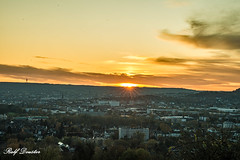 Sundown, Aachen