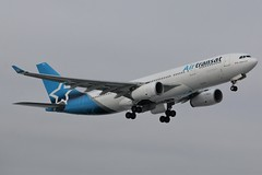 Air Transat C-GPTS