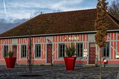 Mairie rurale