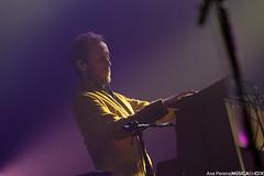 2019 - 11 - 26 - concerto - Vampire Weekend @ Coliseu dos Recreios