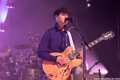 2019 - 11 - 26 - concerto - Vampire Weekend @ Coliseu dos Recreios
