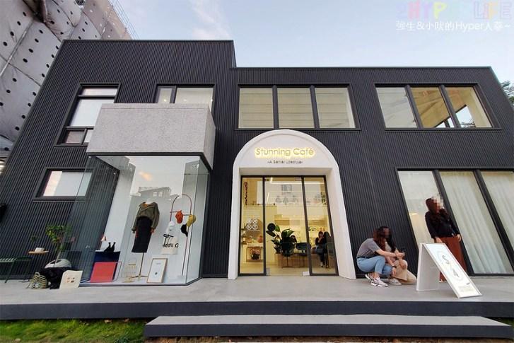 49156130588 161a6f7412 c - 店內滿是妹子的韓系網美咖啡店,Stunning Cafe空間大器好拍還結合了三種風格服飾~