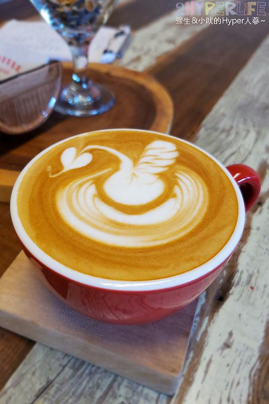 49161414061 fb66facd54 c - Coffee String│店面有著可愛黒板彩繪的咖啡店,就在北屯舊社公園旁~(已搬遷)