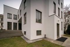 Haus Wittgenstein, Wien, Austria.