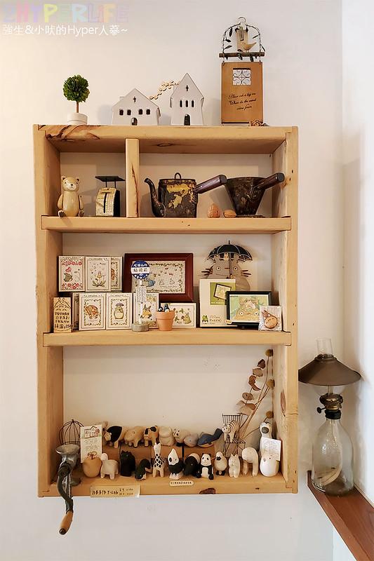 49187683402 8b8f329868 c - 老宅改建咖啡屋空間感舒適,Mitaka s-3e Cafe還有可愛龍貓站牌造景可以拍照,友藏拉花也很有梗!