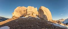 Shadow of Boulders