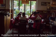 Pukkeltocht 2018 - TWC 't Verzetje (297)