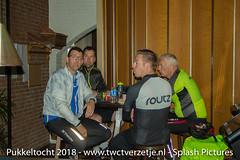 Pukkeltocht 2018 - TWC 't Verzetje (299)