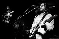 20191203 - The Blank Tapes @ Sabotage Club